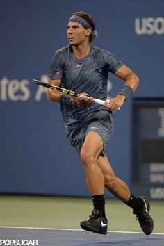 Congratulations to Rafael Nadal for his 13th Grand Slam win. #USOpen