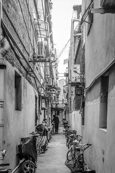 https://flic.kr/p/r6YfAD | Shanghai Old Street - Xin Tian Di - Shanghai - China | Canon EOS 700D