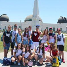 🌟City of stars! Pepperdine University, British Summer, Hollywood, California, Summer Travel, Opera House, Usa, Stars, City