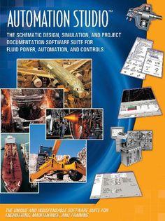 Automation Studio Pro 5.0 - التطبيقات الهندسية