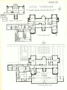 plan 2 hampton court palace first floor british history online