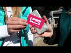 1 an de Sosh en vidéo !
