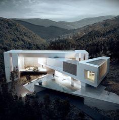Architecture   México   CREATO ARQUITECTOS