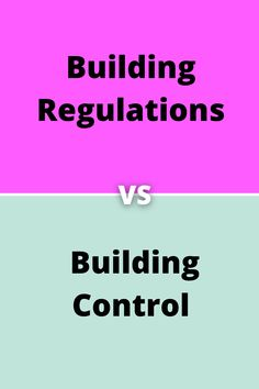 Homeowners commonly misunderstand the difference between building regulations and building control. It is important to know the difference so that you are better informed about the house extension process, and able to keep pace with some of the more technical conversations and decisions pertaining to the progress of your home extension.