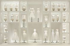 Dior Opens the Largest Fashion Exhibition Ever to be Held in Paris  - crfashionbook