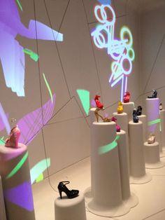 Galeria Melissa (NY, 2012) / Pascali Semerdjian Arquitetos e Edson Matsuo em parceria com MW Arquitetura