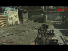 DSR TV DJMeng MW3 let's play EP 08