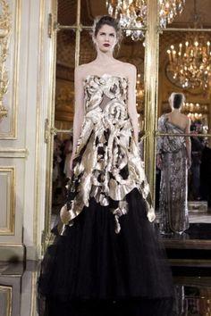 Rami Al Ali Couture fall 2012