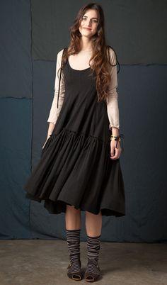 Jane Dress - Alabama Chanin $675