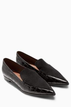 Buy High Vamp Loafer from the Next UK online shop
