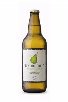 There's a boom in great hard pear ciders. We tasted seven to get the goods on... what's good!