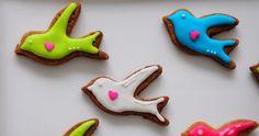 The Sweet Bakery | Cookies decoradas