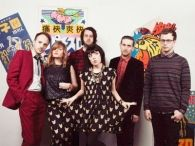 Not only does Melbourne band Alpine rock our little cotton socks off with their debut album, but they also can teach us the musical alphabet.  http://www.frankie.com.au/blogs/music/tunesday-a-is-for-alpine