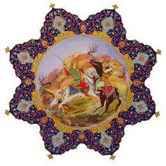 Iran - mitologia - rostam e sohrab