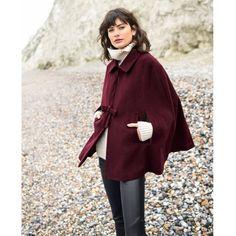 Divine Shape: Mochilas casaco de A Forest Design