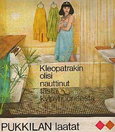 Pukkilan laatat, 1964 Retro Vintage, Nostalgia, Blessed, Fun, Historia, Hilarious