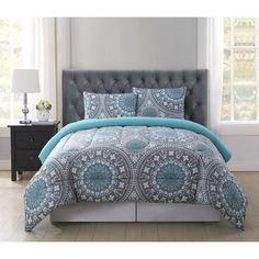 Found it at Joss & Main - Flynn Comforter Set