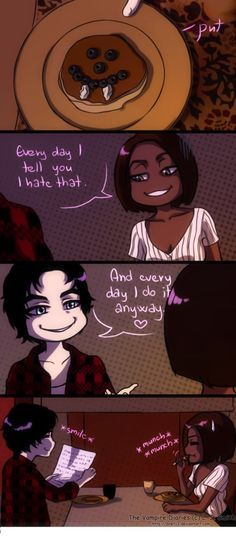 Every day by BrET13 on deviantART