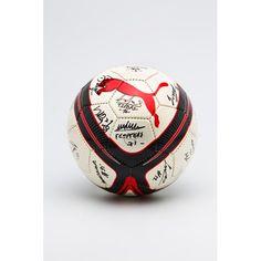 ΜΠΑΛΑ ΠΟΔΟΣΦΑΙΡΟΥ ΑΕΚ Soccer Ball, European Football, European Soccer, Soccer, Futbol