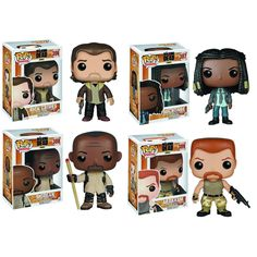 Funko POP! TV The Walking Dead Season 5