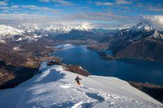 45 Breathtaking Landscape Photos