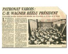 1986 26-06  Wagner réelu