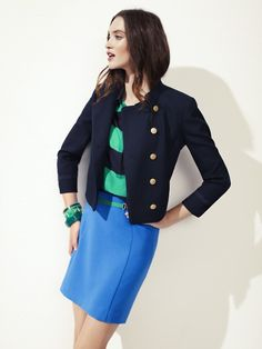 LOFT spring 2012 collection