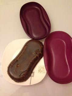 Pour ma première recette j'ai choisi celle-ci. Ben voui, quand une envie de chocolat fondant vous prend, rien de tel pour y remédier sur le...