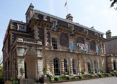 Prestigious Wedding Venue in Bristol