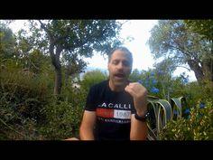 VLOG #134 Adapting Ironman training during a 50 miler taper week