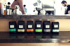 MADCAP Coffee Co. Branding - NOPATTERN / Chuck Anderson: Art, design, & creative direction