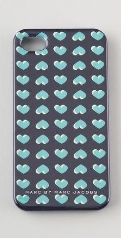 marc jacobs iphone case...