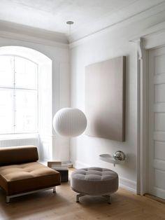 La evolución del estilo nórdico: el Japandi #decoracion #nordic #decoracionnordica #interiordesign