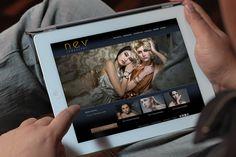 New Jewellery web tasarımı #webtasarim #webdesign #website #agency #webagency #responsivedesign