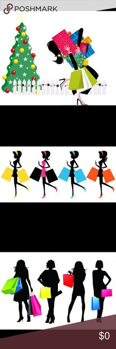 """I'm cohosting my first posh party!!! Best in gifts Join me as I cohost my 1st Party! ''Tis the season"""" to clear your closet and restock with cute new additions for you and your friends! Thanks for taking the time to add host picks, shares and follow my closet. All the best ladies! Happy poshing 🎉 Other"""