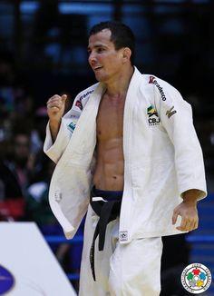Felipe Kitadai (BRA) - Pan American Championships Havana (2016, CUB) - © Gabriela Sabau, IJF