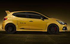 Renault Clio R.S. 16: con el ADN de un Fórmula 1 | Marca.com