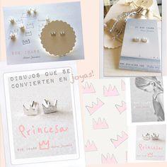 Dibujos + joyas by Sue