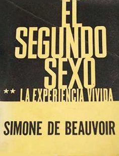 La escritora y filósofa Simone de Beauvoir nació #TalDíaComoHoy (10 enero de 1908) ➡http://bit.ly/2iUlcql
