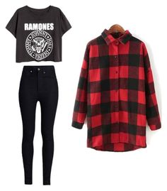 """""""Untitled #1"""" by sarsar97 ❤ liked on Polyvore featuring Rodarte"""