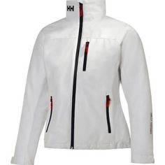 Helly Hansen Women's Crew Midlayer Jacket - Brought to you by Avarsha.com