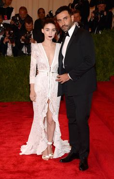 The Met Gala 2013: The Best of the Red Carpet - Rooney Mara