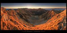 Velke Zavraty [Zapadne Tatry XV.] Big Country, Poland, Grand Canyon, Europe, Nature, Travel, Naturaleza, Viajes, Destinations