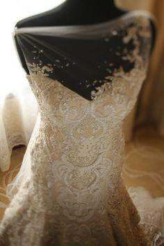 Veluz Dress Filipino Designer