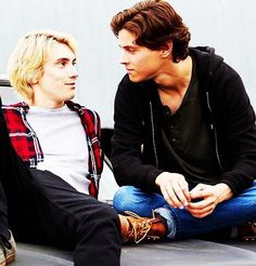 Just some fluff about Lukas and Phillip from the show Eyewitness *I … Fanfiction Tyler Young, Boyxboy, Secret Places, Music Tv, In My Feelings, Beautiful Babies, Cute Boys, Fanfiction, Tv Shows