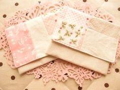 折って真っ直ぐ縫うだけ!移動ポケットの作り方|バッグ|ファッション小物|ハンドメイド | アトリエ