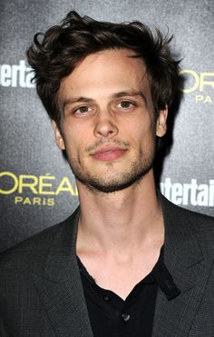 Mathew Gray Gubler