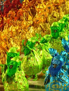 Brazil Carnival 2012 | Carnival Travel Packages 2012 - Experience Rio like a Brazilian ...