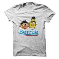 Bernie - Funny T-Shirt #ILoveApparel #TShirt