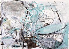 michela sorrentino artist - monoprints 2013